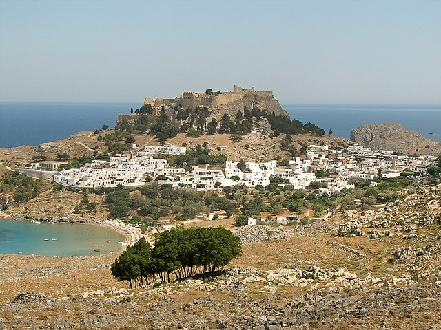 Acropolis of Lindos_6