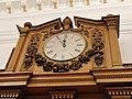 Linnean Society interior 08 - meeting room clock.jpg
