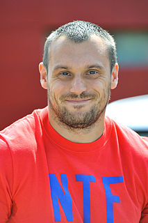 Lionel Beauxis French rugby union player