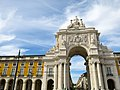 Lisboa, Arco da Rua Augusta (19).jpg