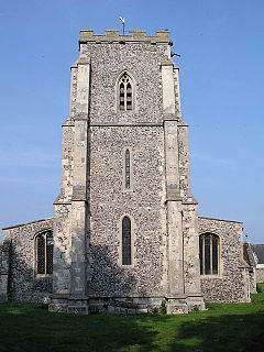 Litlington, Cambridgeshire Human settlement in England