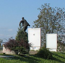 Monument to the Partisans