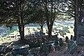 Llanbadarn Fawr Eglwys Sant Padarn St Padarn's Church, Ceredigion, Wales. 08.jpg