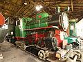Loc at Zeleznicní museum pic10.JPG