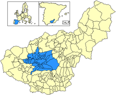 LocationVega de Granada.png