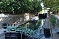 Lock @ Canal Saint-Martin @ Paris (28339545624).jpg