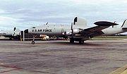 Lockheed EC-121D 552 AEWCW Korat 1968
