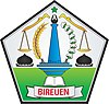 Official seal of Bireuën Regency