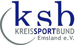 Logo des Kreissportbund Emsland