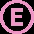Logo ligne E Narbonne.png