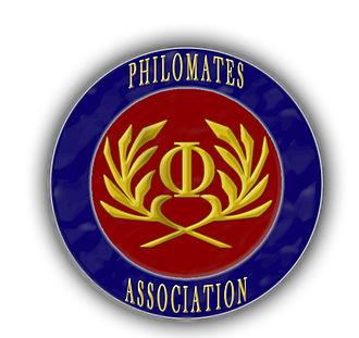 Philomatic society - Image: Logo philomates