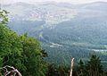Lokomotywa na linii do Mieroszowa, 5.7.1993r.jpg