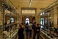 London - Cromwell Gardens - Victoria & Albert Museum 1909 Aston Webb - Museum Shop.jpg