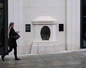london stone wikipedia rh en wikipedia org