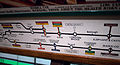 London Underground Standard stock (interior, detail) - Flickr - James E. Petts.jpg