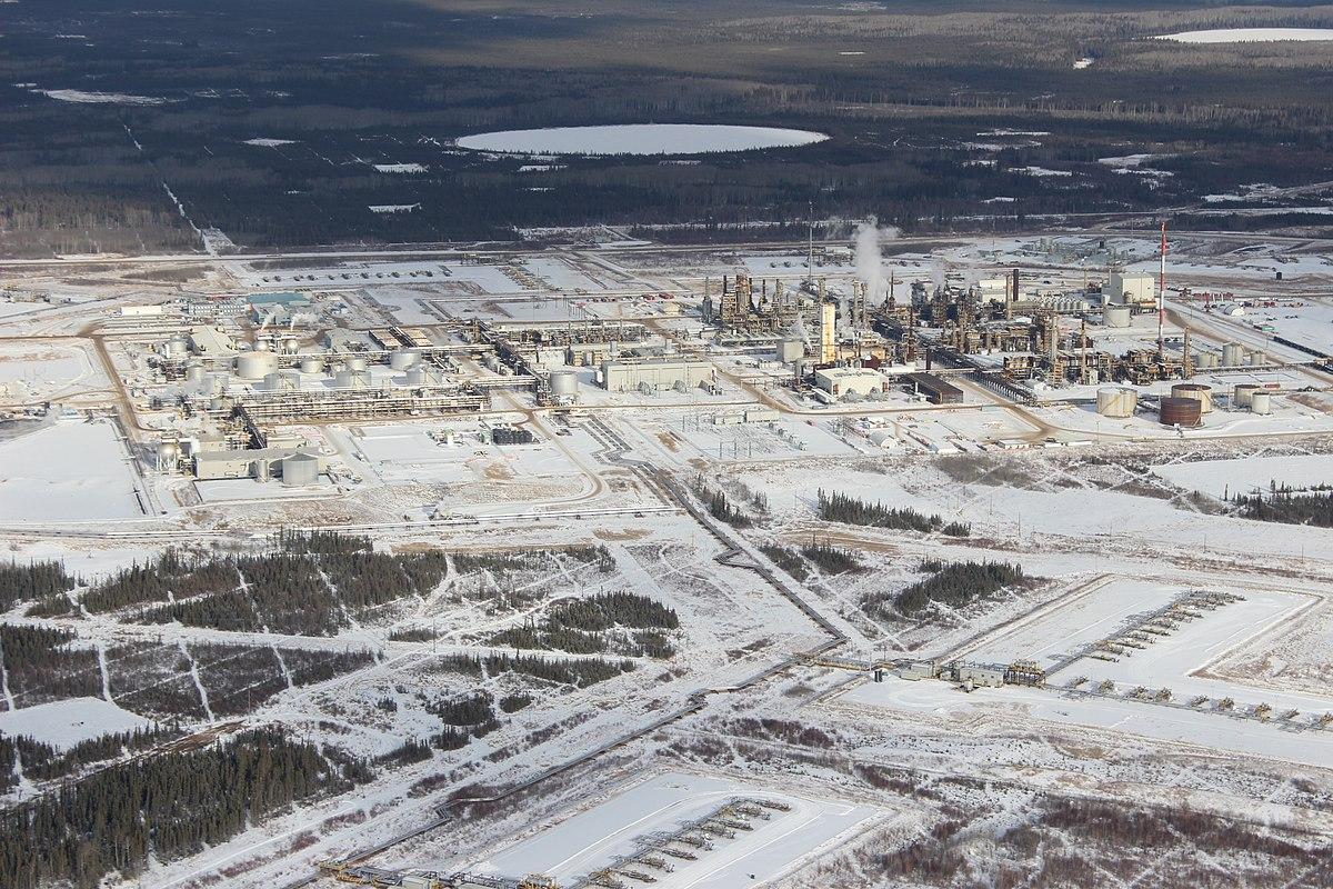 Long Lake oil sands Wikipedia