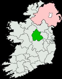 Longford–Westmeath (Dáil constituency)