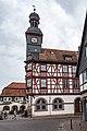 Lorsch, Marktplatz 1 20170609 003.jpg