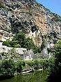 Lot Cabrerets Vallee De La Cele Chateau Du Diable 29052012 - panoramio.jpg