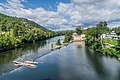 Lot River in Cahors 05.jpg