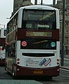 Lothian Buses bus 888 (SN08 BXA), 14 March 2014.jpg