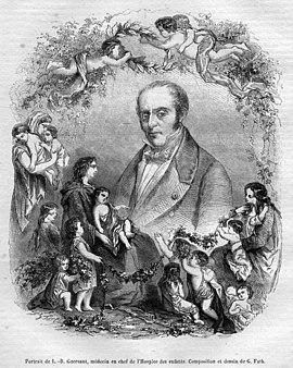 Louis-Benoit Guersant, pére