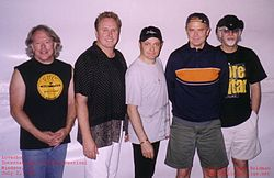 Loverboy in july 2003.jpg