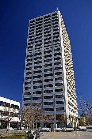 Lovett Tower - Lovett Tower