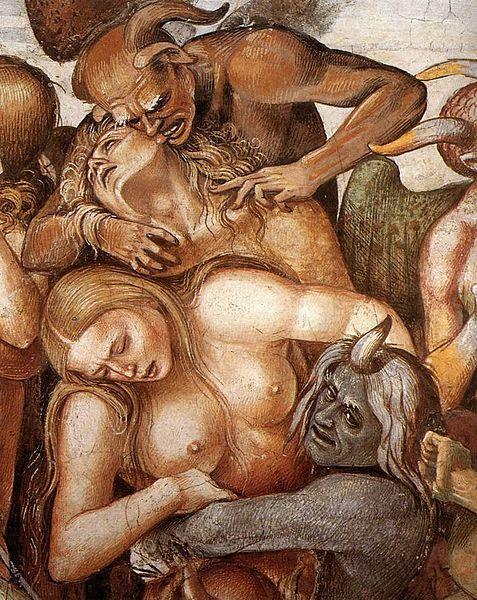 File:Luca signorelli, cappella di san brizio, dannati all'inferno 06.jpg