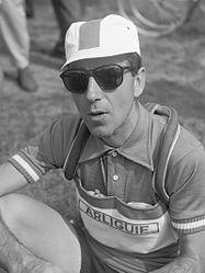 Lucien Lazarides