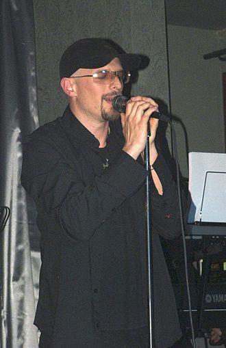 Dragan Lukić Lvky - Dragan Lukić Lvky