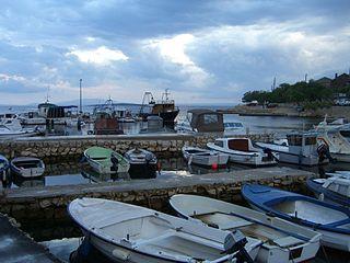 Lun, Croatia