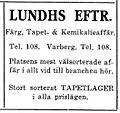 Lundhs eftr, annons 1927.jpg