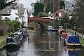 Lymm Cheshire - geograph.org.uk - 292729.jpg