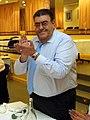 Más de 200 personas se dieron cita en el homenaje al ex consejero José Álvarez Gancedo (cropped).jpg