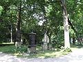 München Alter Nordfriedhof Maxvorstadt.JPG