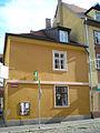 Měšťanský dům, Dlouhá 416, Cheb.JPG