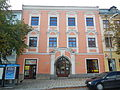 Měšťanský dům (Jihlava, Masarykovo nám. 37).jpg