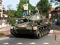 M24 Chaffee, Bridgehead 2011.JPG