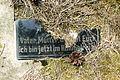 MOs810 WG 2015 22 (Notecka III) (Brzegi kolo Krzyza, old evangelical cemetery) (Vater und Mutter).JPG