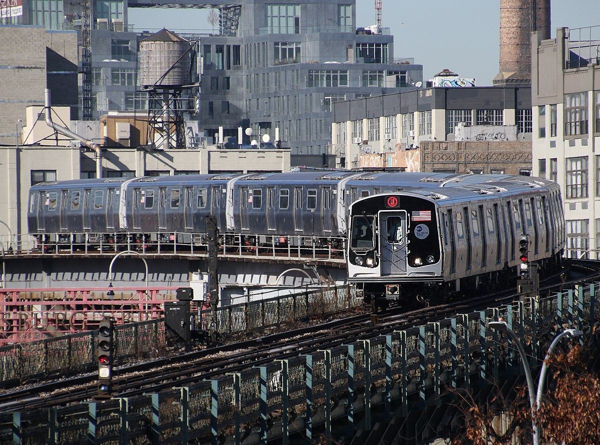 Mta New York City Transit Number