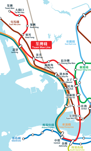 MTR Tsuen Wan Line Geograpical Map.png