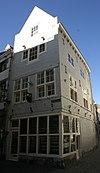 maastricht - rijksmonument 27570 - stokstraat 2 20100718