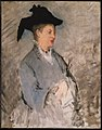 Madame Édouard Manet (Suzanne Leenhoff, 1830–1906) MET DT1929.jpg