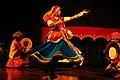 MadhuJagdhish Dharohar dance 2.jpg