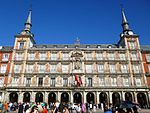 Madrid - Plaza Mayor 04.jpg