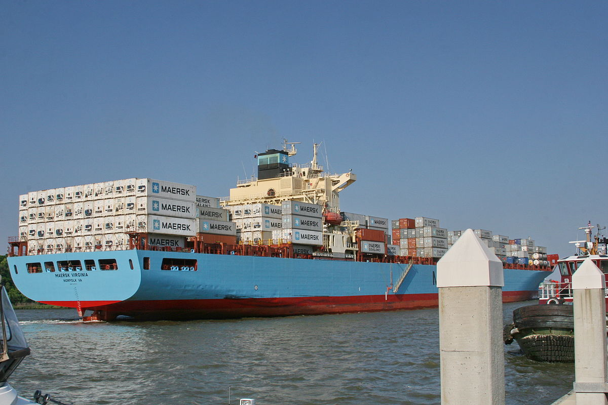 Maersk Line vs Court of Appeals Case Digest