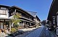 Magome-juku(post town) , 馬籠宿 - panoramio (6).jpg