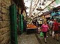 Mahane Yehuda market, Jerusalem - Israël (4674488854).jpg