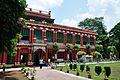 Maharshi Bhavan - Western Facade - Jorasanko Thakur Bari - Kolkata 2015-08-04 1665.JPG